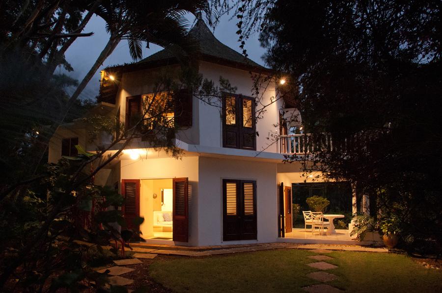 Tranquillty Montego Bay Jamaican Treasures