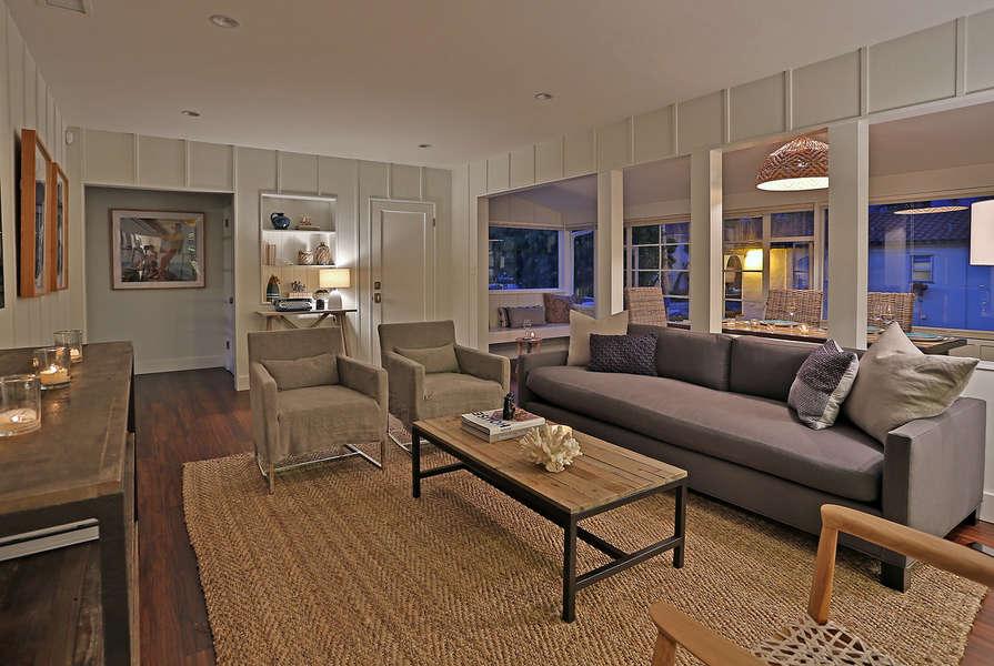 Wonderful new furnishings!