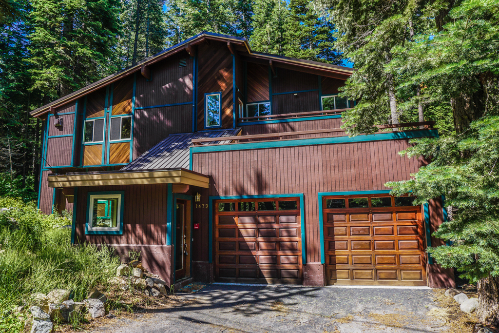 Alpine Meadows Retreat