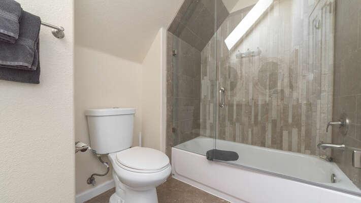 3rd Floor Guest Bathroom