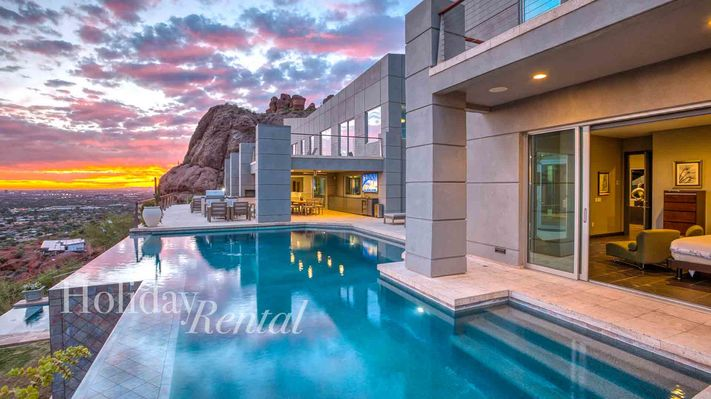 Admirable The Best Spring 2019 Scottsdale Vacation Planning Holiday Download Free Architecture Designs Terstmadebymaigaardcom