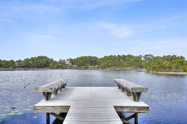 Lilly Pad - Vacation Rental on 30A