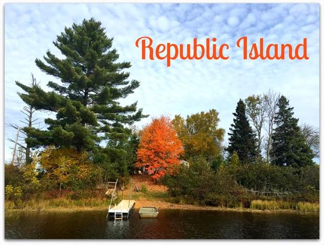 Republic Island