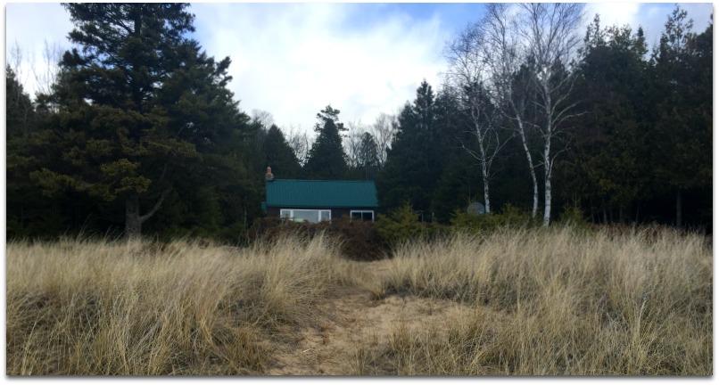 Stonington Clearview Cottage