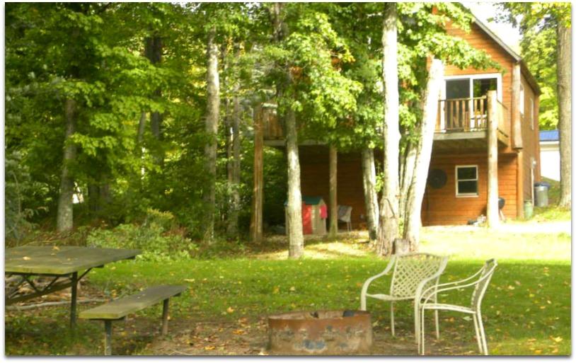 East Lake Cottage