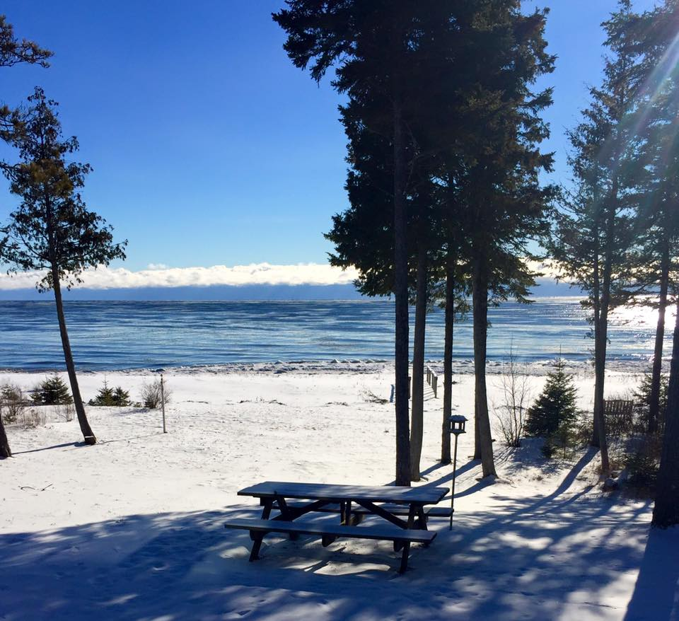 North Shore Retreat
