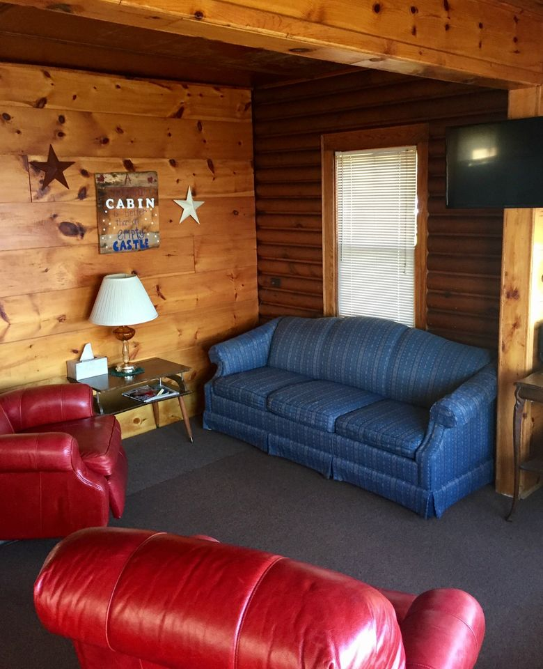Indian Lake Cabin #3