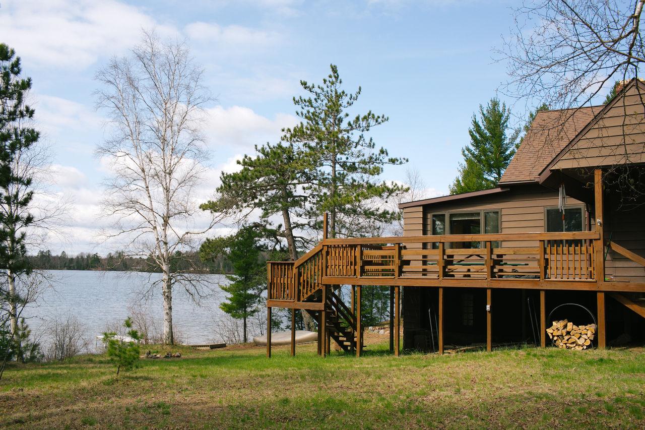Little Lake Cottage in Gwinn
