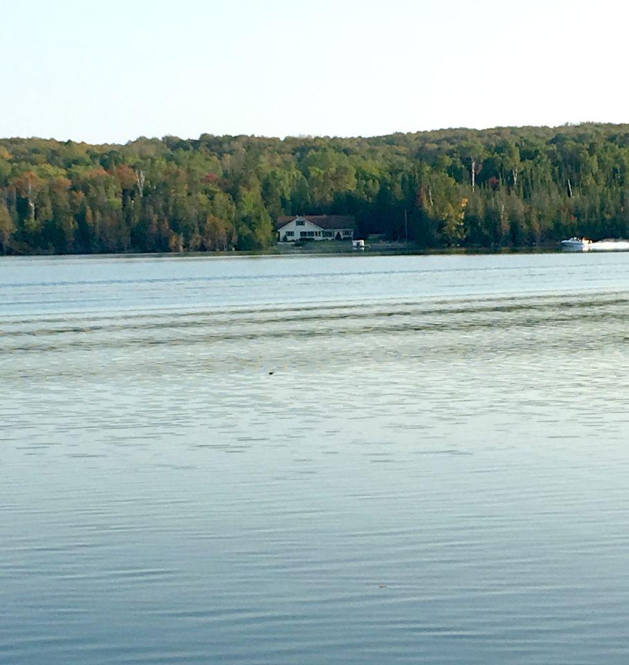 Huffman Lake