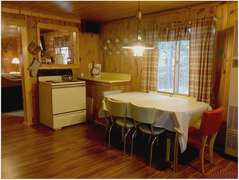 River Bend Lodge