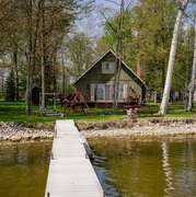Houghton Lake Hideaway