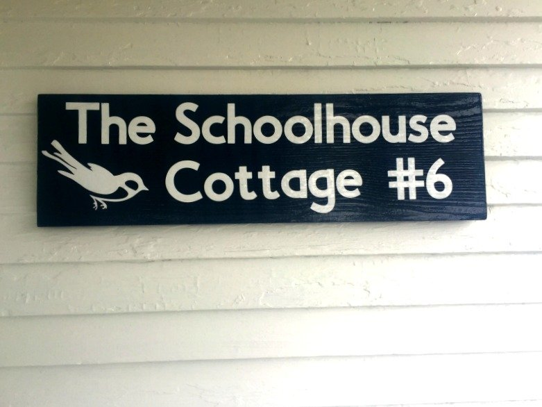 Welcome to the Schoolhouse