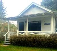 Eagle Harbor- Schoolhouse Cottage