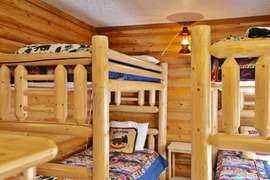 Bunk Room - upstairs