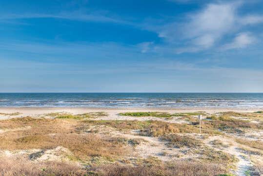 Beachfront!