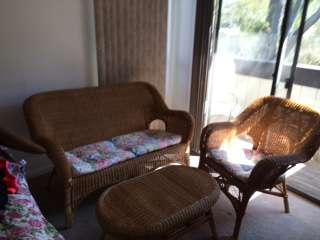 3rd bedroom, view 2