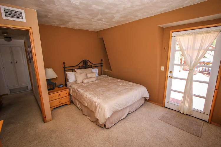 Second Level Bedroom