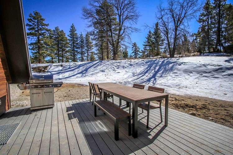 Back Deck / Patio Furnishings - Propane BBQ