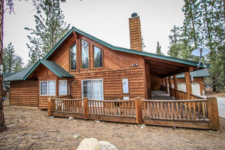1422-Heavenly Lodge