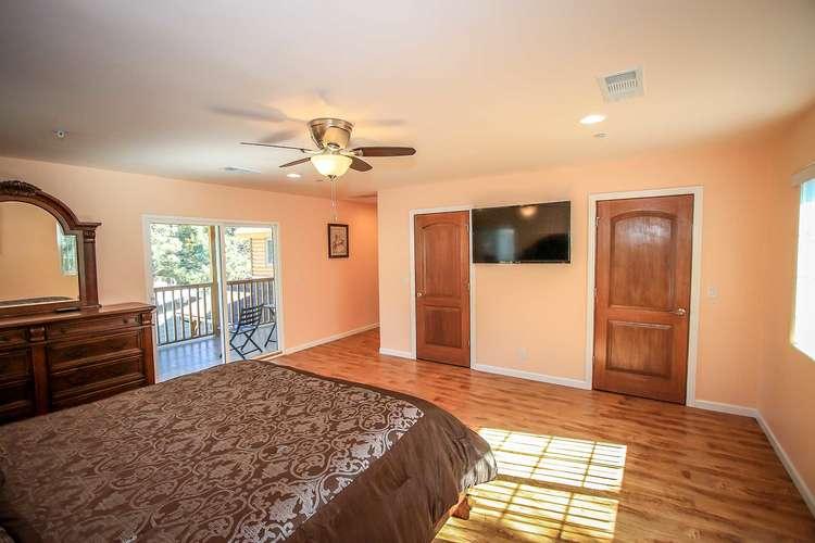 Bedroom 2- Master Suite