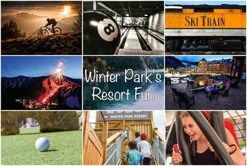 No matter the time of year, fun is around every corner in the Resort Village. We have discounts on rentals, lift tickets, and activities after booking!