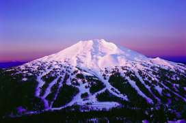 20 miles from Mt Bachelor Ski Resort - Ski in the Winter. Bike or take a scenic ride up and enjoy a sunset dinner in the summer