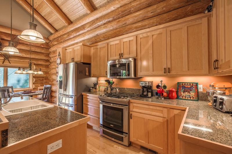 Big Jim Mountain Lodge Destination Leavenworth
