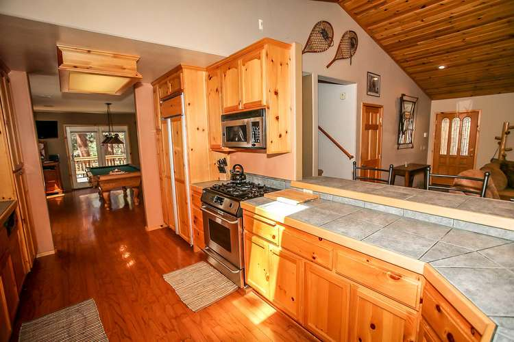 Appliances & Dishwasher Included