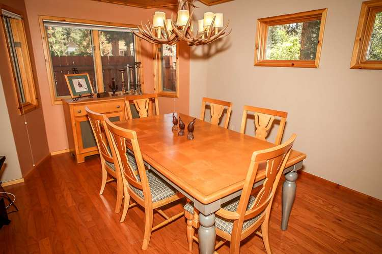 Formal Dining For Six