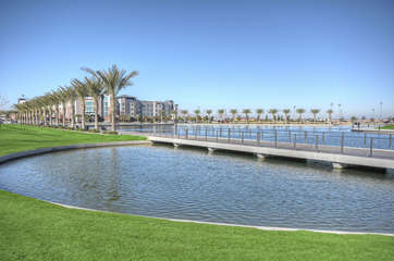 Riverview Park is a 5 star park with appealing activities for everyone