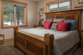 King Master Suite#1