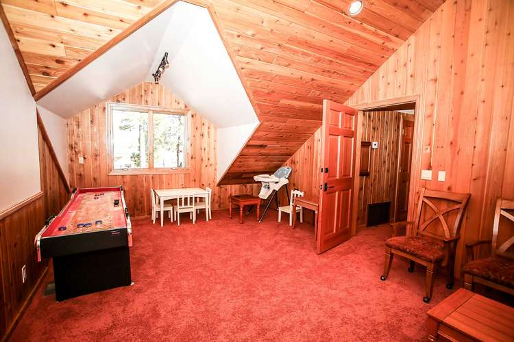 Bedroom 5- Shuffleboard Available