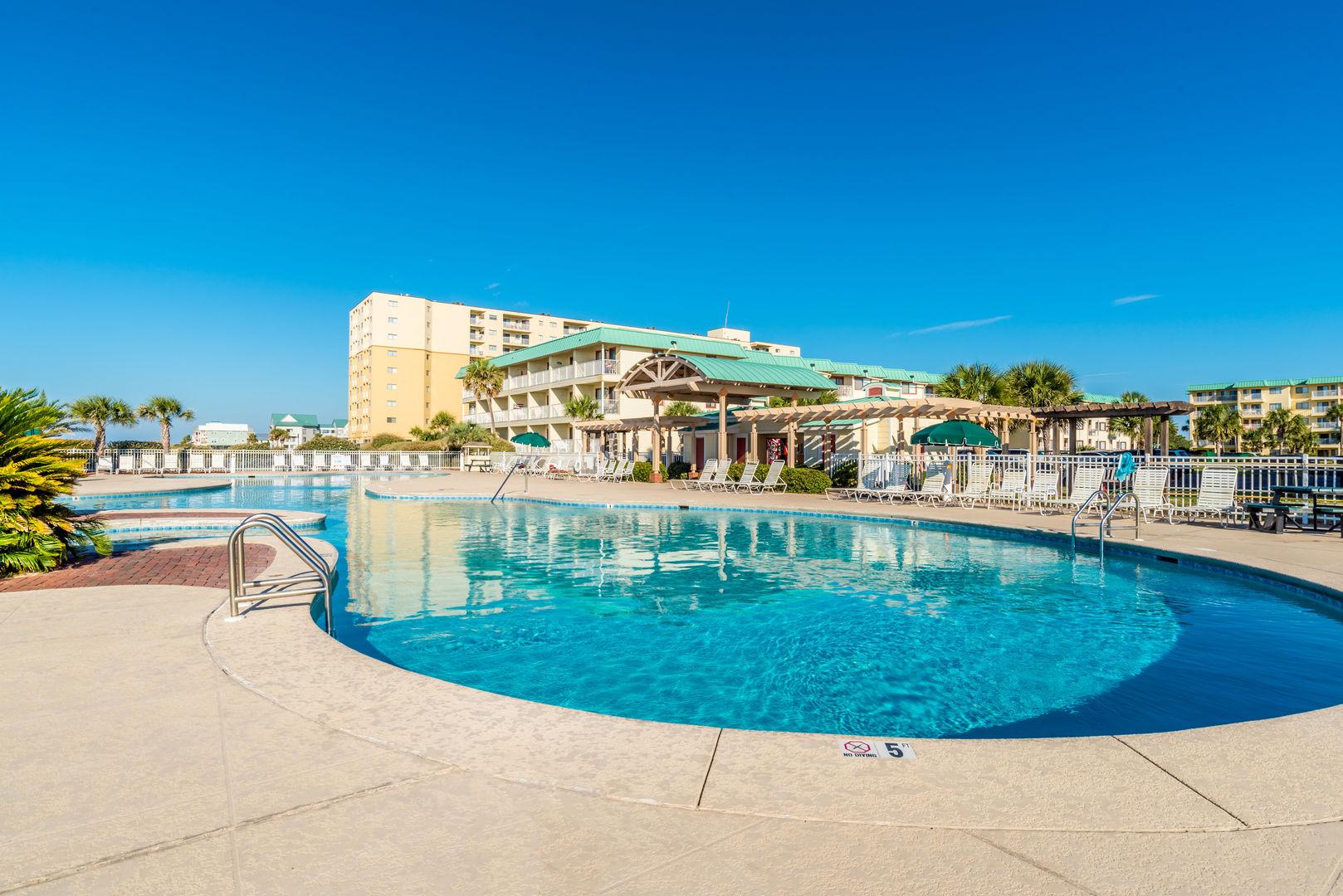 Aqua Viva Vacation Rental In Gulf Shores Harris Properties