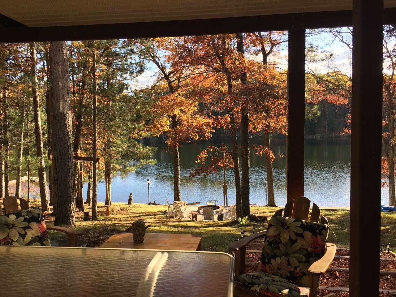 Abbott Lake House