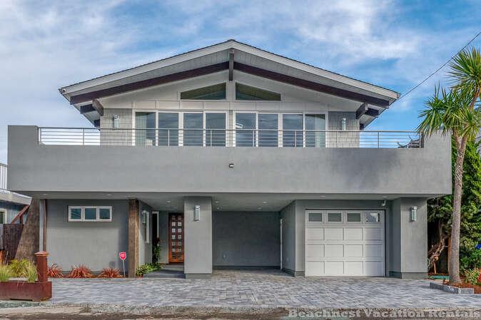 Seacliff Beach Home