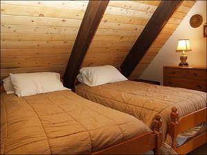 Loft Bedroom 4 - 2 Twins