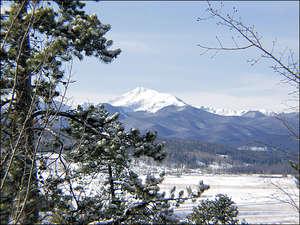 Byers Peak Views