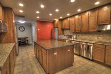 Fiesta Room Kitchen