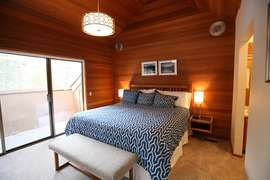 King master family suite room upstairs. Brand new mattresses