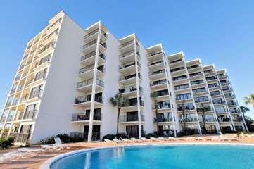 Moondrifter Condominium