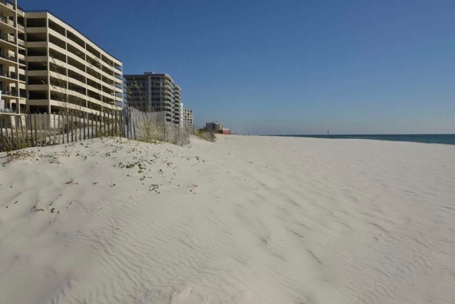 Beautiful Orange Beach, AL