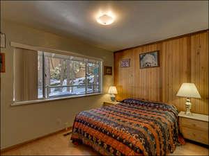 Attractive Wood Flooring