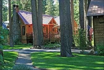 Beautiful Location on a Large Lot in Tahoe Park