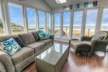 Corona del Pacifico for your beach front ocean getaway today.