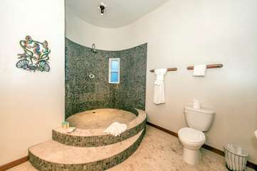 Indigo Belize 1B Master Bathroom