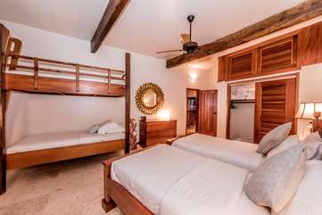 Indigo Belize 1B Bedroom 2