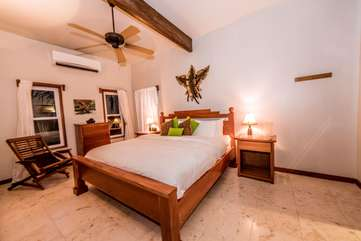 Indigo Belize 1B Bedroom 3