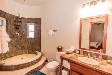 Indigo Belize 1A Bathroom 2