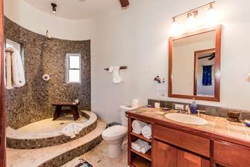 Indigo Belize 3B Bathroom 2