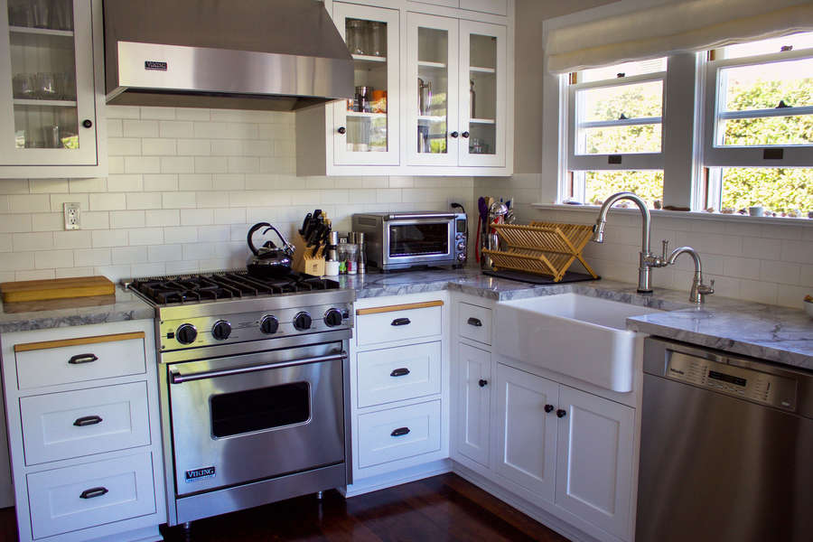 Excellent, fully equipped Kitchen